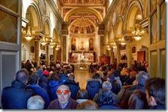 Church of St antonino