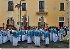 holy procession